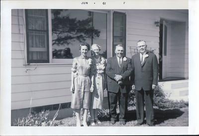 HELP family tree photos