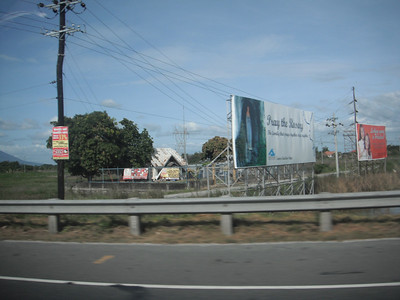 Valenzuela (Metro Manila) to Tarlac Province Philippines