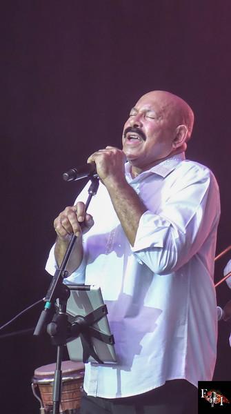 Oscar de Leon 2015