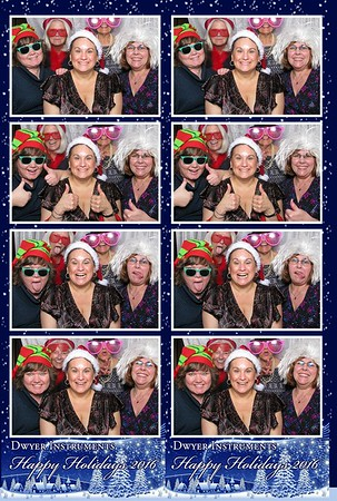Dwyer Instruments Inc - Holiday Party 2016