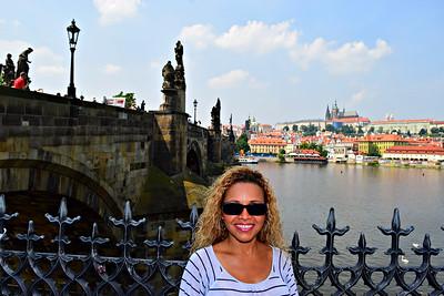 Puente de Carlos-Praga