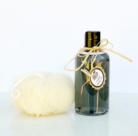 Black Sheep Shower Gel