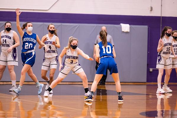 SACS Basketball 2021