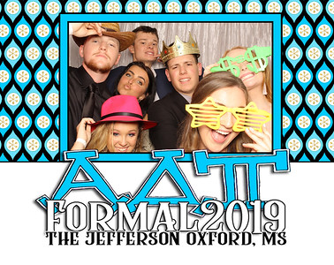 Ole Miss ADPi Formal 2019