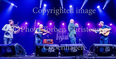 Michael McGoldrick, John McCusker & John Doyle Tønder Festival 2018