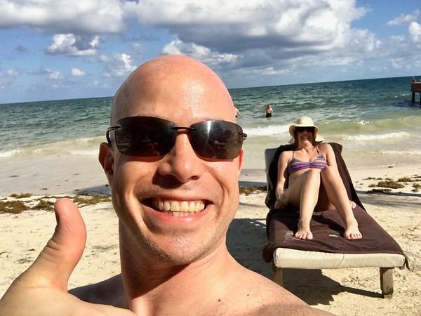 Cancun Secrets Riviera 2017