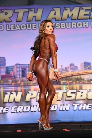 #33 Nikki Rojas
