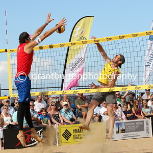 Volleyball England Beach Tour Final 2016