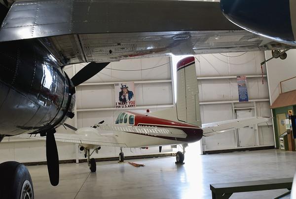 2016-04-29 Palm Springs Air Museum