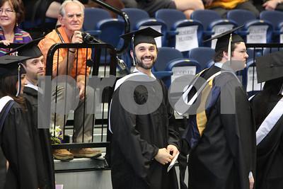 Elliott School Graduation MR