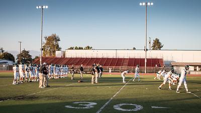09-09-16 Mesa Football at La Puente
