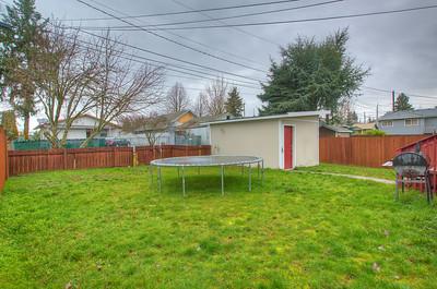 863 S 85th St Tacoma, Wa.