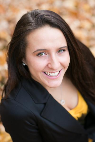 Brianna's Senior Portraits