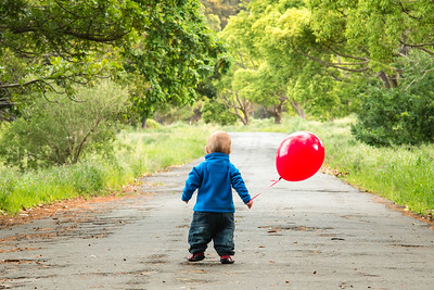 Owen brothers Red Balloons