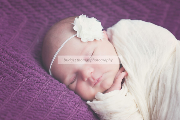 Kinley: {7 days new}