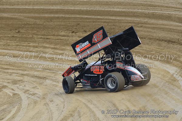 PST Woodhull Raceway 5/13/17