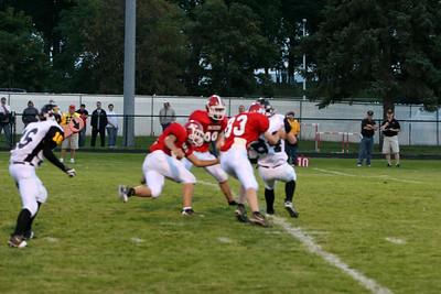 Boys Varsity Football - 9/19/2008 Tri-County (501-1000) of 1263