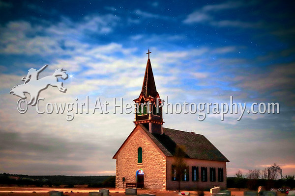 STAR & The Rock Church