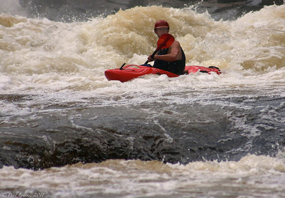 Stone Valley Whitewater Paddlers