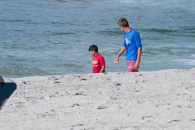 Skudin Surf/Surf For All Surf Camp 7-24-19