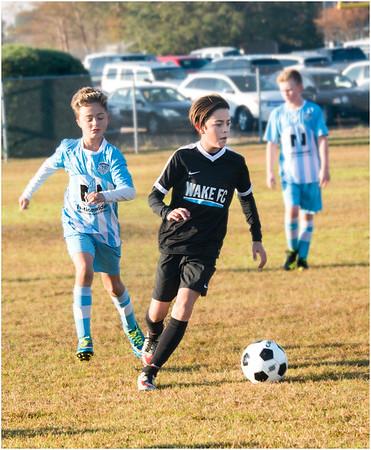 Blake Soccer