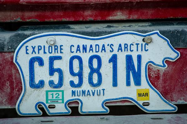 Pond Inlet, Baffin Island