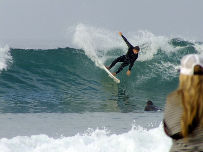 10/18/20 * DAILY SURFING PHOTOS * H.B. PIER