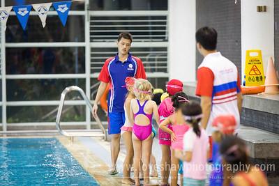 HWI - Community Chest Charity Swim