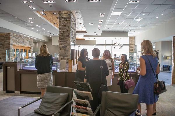 03-28 Women in Business Diamond Vault