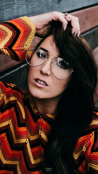 Jessica Faye - Zig Zag
