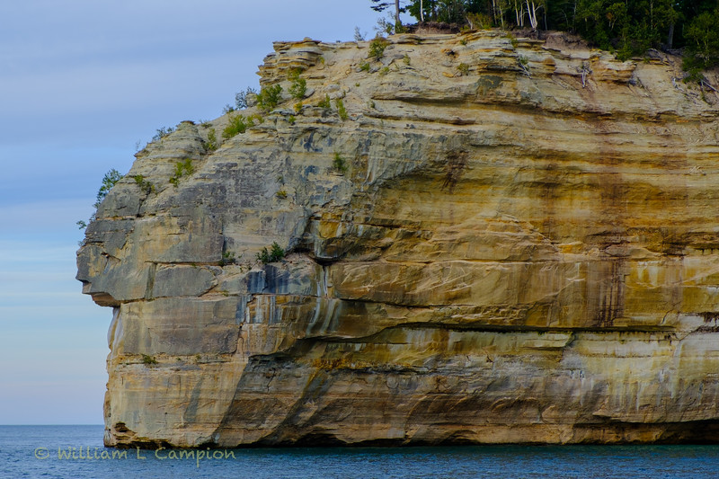 Pictured Rocks  Munising MI