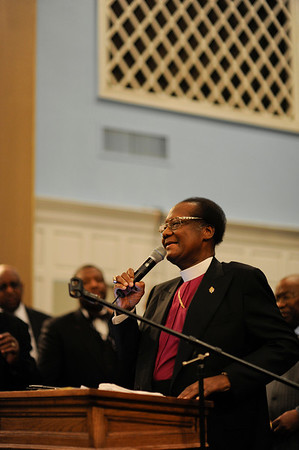 2012 COGIC VA 1 Workers Meeting (Thursday)