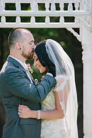 Katie + Ryan: General Wedding Gallery!