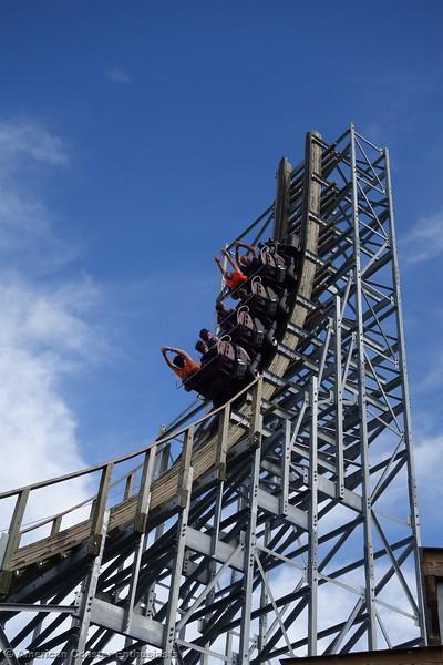 Coaster Con XL - ZDTs