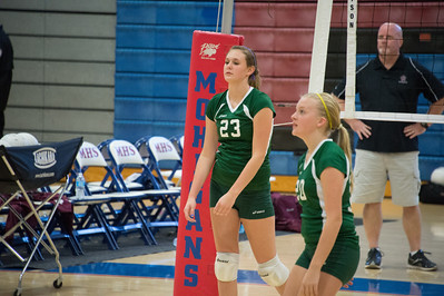 10/13/2012 - Musselman Freshmen Girls Volleyball