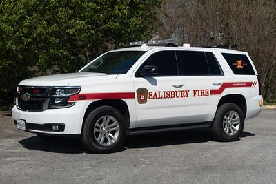 16 - Salisbury