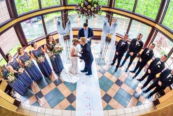 Jena & Rob Wedding Timelapse Videos