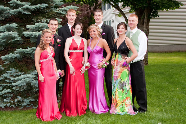 Cromwell Prom 2010