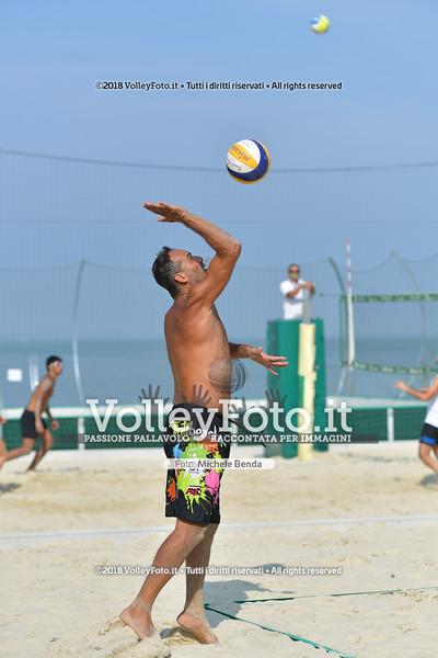 presso Zocco Beach PERUGIA , 25 agosto 2018 - Foto di Michele Benda per VolleyFoto [Riferimento file: 2018-08-25/ND5_8355]