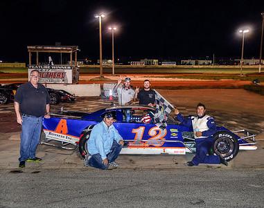 Eric Race Car