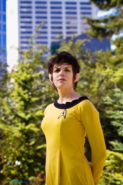 Star Trek (2015)