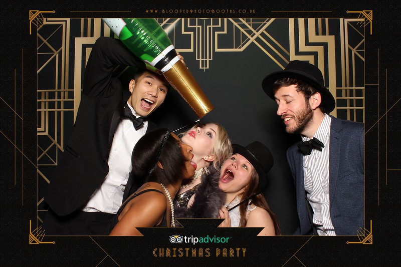 Trip Advisor Christmas Party