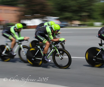 UCI Cycling Event 2015