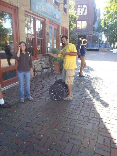 Minneapolis: August 20, 2012 (Mississippi)