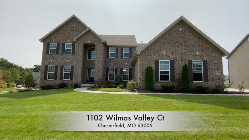 1102 Wilmas Valley Ct