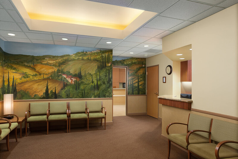 Chico Commercial Photography-Doctor-office-waiting-room.jpg
