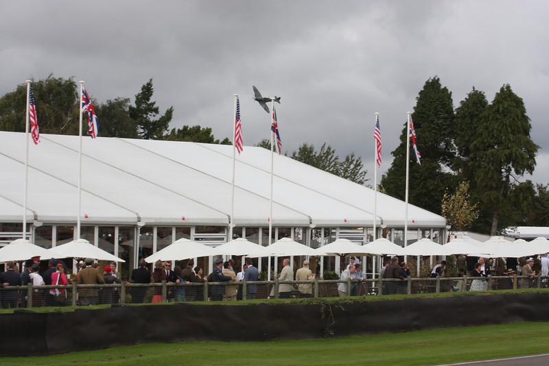 2011 Goodwood Revival