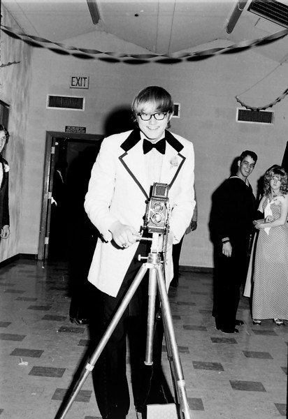 THS Prom (1973)