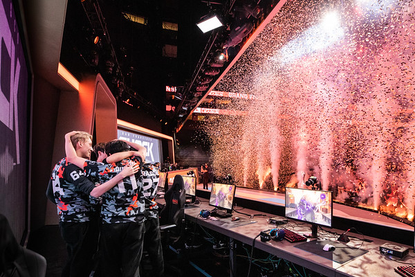 2019 Overwatch League Photo Highlights