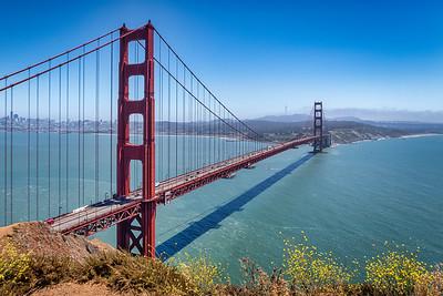 2021 California: Carmel-by-the-Sea, Napa, San Francisco